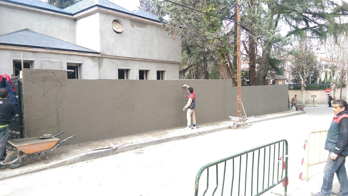 Puerta de Hierro 14